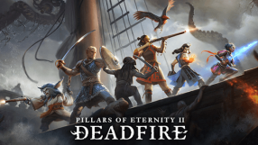 Baixar Pillars of Eternity II: Deadfire