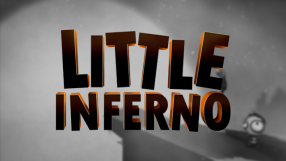 Baixar Little Inferno para SteamOS+Linux