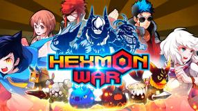 Baixar Hexmon War