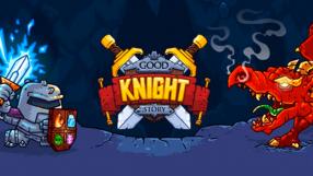 Baixar Good Knight Story