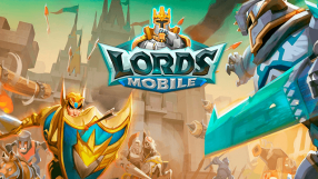 Baixar Lords Mobile