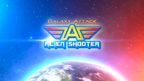 Baixar Galaxy Attack: Alien Shooter para iOS