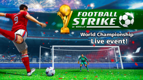 Baixar Football Strike - Multiplayer Soccer para Android