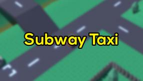 Baixar Subway Taxi para Android