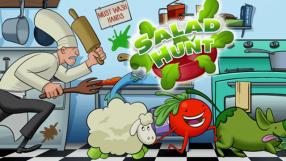 Baixar Salad Hunt para iOS