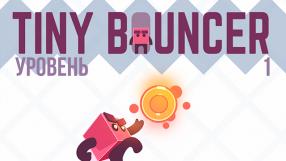 Baixar Tiny Bouncer para iOS