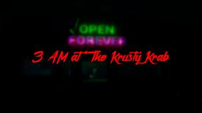 Baixar 3 AM at The Krusty Krab