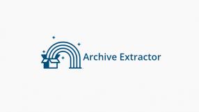 Baixar Archive Extractor
