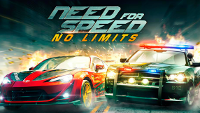 Baixar Need for Speed™ No Limits