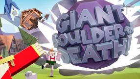 Baixar Giant Boulder of Death para iOS