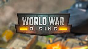 Baixar World War Rising para iOS