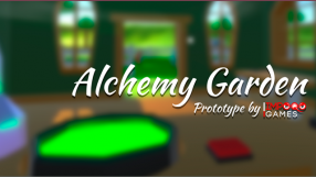 Baixar Alchemy Garden para Mac