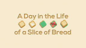 Baixar A Day in the Life of a Slice of Bread