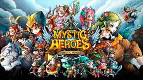 Baixar Mystic Heroes