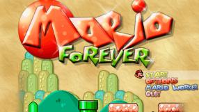 Baixar Mario Forever
