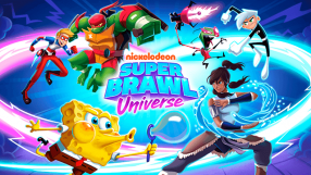 Baixar Super Brawl Universe para Android