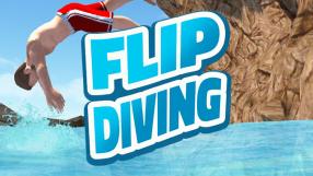 Baixar Flip Diving para iOS