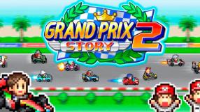 Baixar Grand Prix Story 2