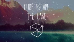 Baixar Cube Escape: The Lake para Android