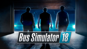 Baixar Bus Simulator 18 para Windows