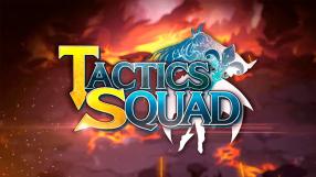 Baixar Tactics Squad: Dungeon Heroes
