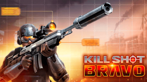 Baixar Kill Shot Bravo