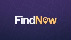 Baixar FindNow para iOS