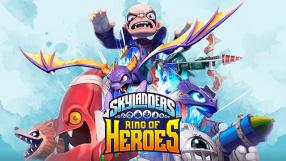 Baixar Skylanders Ring of Heroes para Android