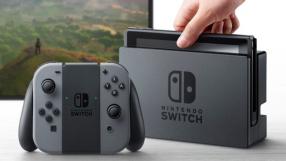 Relatos dizem que o Nintendo Switch não é tão potente como o PS4