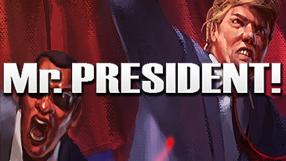 Baixar Mr.President!