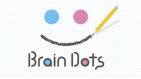 Baixar Brain Dots: Draw and solve!