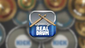 Baixar Real Drum