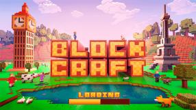 Baixar Block Craft 3D: Simulador Free