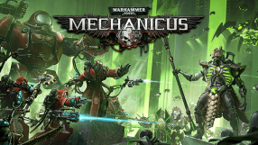 Baixar Warhammer 40,000: Mechanicus para Windows
