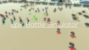 Baixar Epic Battle Simulator