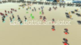 Baixar Epic Battle Simulator