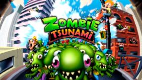 Baixar Zombie Tsunami