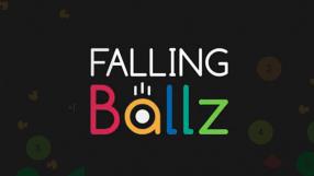 Baixar Falling Ballz para iOS