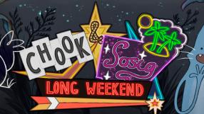 Baixar Chook & Sosig: Long Weekend