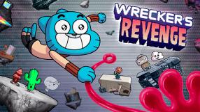 Baixar Wrecker's Revenge - Gumball