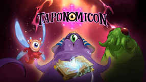 Baixar Taponomicon para Android