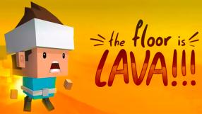 Baixar The Floor Is Lava