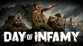 Baixar Day of Infamy