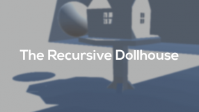 Baixar The Recursive Dollhouse