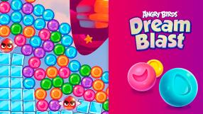 Baixar Angry Birds Dream Blast para iOS