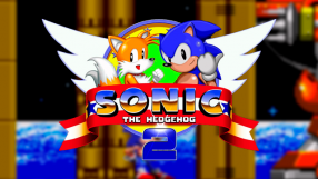 Baixar Sonic The Hedgehog 2 Classic