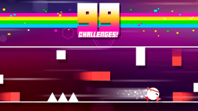 Baixar 99 Challenges! - The Coolest Runner Ever!