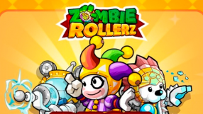 Baixar Zombie Rollerz - Pinball Adventure para iOS