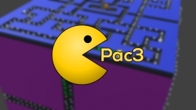 Baixar Pac3 para Linux