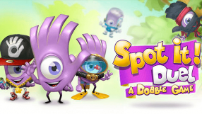 Baixar Spot It! Duel - A Dobble Game